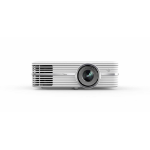 Optoma UHD380X data projector 3500 ANSI lumens DLP 2160p (3840x2160) 3D Ceiling / Floor mounted projector White E1P0A3OWE1Z2