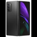 "Samsung Galaxy SM-F916B 19.3 cm (7.6"") Android 10.0 5G USB Type-C 12 GB 256 GB 4500 mAh Black"