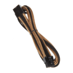 BitFenix PCI-E (8-pin) - PCI-E (8-pin), 0.45m 0.45m internal power cable