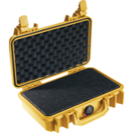 Peli 1170 Briefcase/classic case Yellow