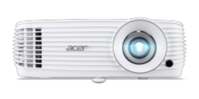 Acer Home V6810 beamer/projector 2200 ANSI lumens DLP 2160p (3840x2160) Ceiling-mounted projector Wit