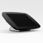 Bouncepad Flip | Microsoft Surface Pro 4/5/6/7 (2015 - 2019) | Black | Covered Front Camera and Home Button |