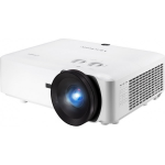 Viewsonic LS860WU data projector Standard throw projector 5000 ANSI lumens DMD WUXGA (1920x1200) White