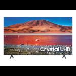 """Samsung Series 7 UN70TU7000B 69.5"""" 4K Ultra HD Smart TV Wi-Fi Gray, Titanium"""