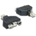 Trendnet USB & FireWire adapter for TC-NT2 Negro