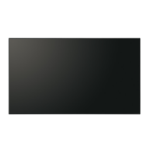 "Sharp PN-H701 Digital signage flat panel 70"" LED 4K Ultra HD Black signage display"