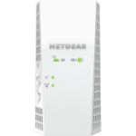 Netgear Nighthawk X4 Repetidor de red 10,100,1000 Mbit/s Blanco