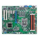 ASUS P8B-X Intel C202 server/workstation motherboard