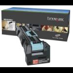 Lexmark Photoconductor Kit for W840 fotoconductor Negro 60000 páginas