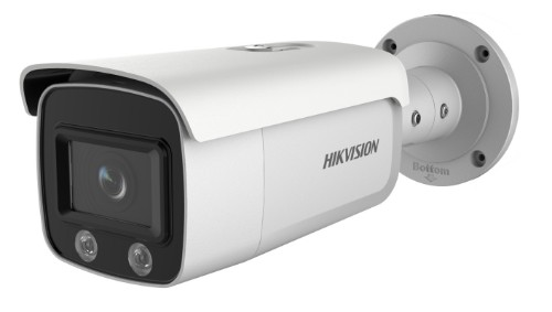 Hikvision Digital Technology DS-2CD2T47G1-L IP security camera Indoor & outdoor Bullet Ceiling/Wall 2688 x 1520 pixels