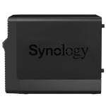Synology DiskStation DS418j NAS Desktop Ethernet LAN Black