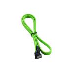 Cablemod CM-CAB-RSAT-N60KLG-R SATA cable 0.6 m Green