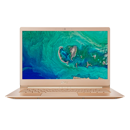 Acer Swift SF514-52T-85C9 Gold Notebook 35.6 cm (14