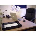 FLOORTEX ANTI-MICROBIAL TABLE RUNNER 90 X 150
