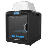 Flashforge Guider II 3D printer Wi-Fi