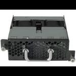 Hewlett Packard Enterprise 58x0AF Bck(pwr)-Frt(ports)