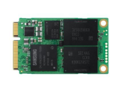 Samsung 860 EVO 1000GB mSATA Mini-SATA