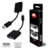 CLUB3D Mini DisplayPort to VGA Adapter Adapter Cable
