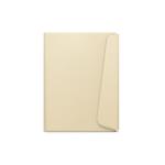 """Kobo Sleepcover 6"""" Folio Cream e-book reader case"""