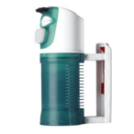Conair TS184GS garment steamer Green,White