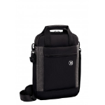 "Wenger/SwissGear Speedline 13"" Messenger case Black"