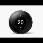 Nest T3029EX thermostat Black