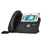 Yealink SIP-T29G IP phone Black