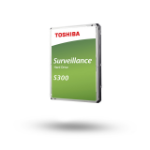 "Toshiba S300 Surveillance 3.5"" 8000 GB Serial ATA III"