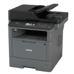 Brother WIRELESS HIGH SPEED MONO LASER MULTI-FUNCTION CENTRE WITH 2-Sided PRINTING &SCAN