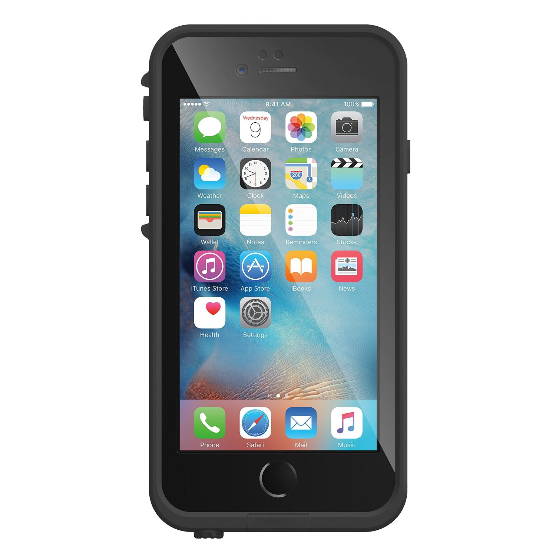 Otterbox LifeProof Fre iPhone 6/6s Plus Black