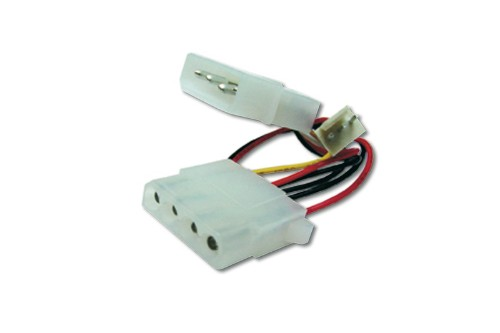 Digitus AK-430302-002-M internal power cable 0.3 m