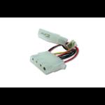 ASSMANN Electronic AK-430302-002-M interne stroomkabel 0,3 m
