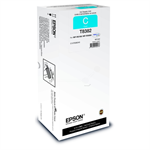 Epson C13T838240 (T8382) Ink cartridge cyan, 20K pages, 167ml