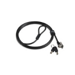 Lenovo 4XE0N80914 cable lock Black