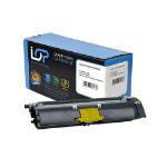 Click, Save & Print Remanufactured Epson C13S050554 Yellow Toner Cartridge