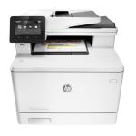 HP LaserJet Pro Color Pro MFP M477fdw