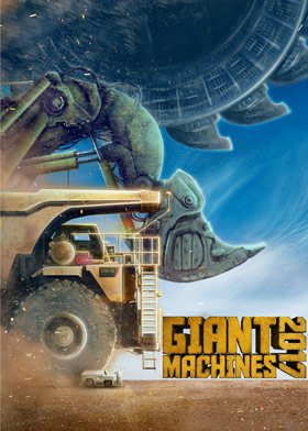Nexway Giant Machines 2017 vídeo juego PC Básico Español