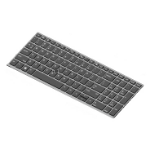 HP L14366-051 notebook spare part Keyboard