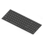 HP L01027-031 notebook spare part Keyboard