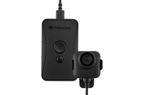 Transcend DrivePro Body 52 action sports camera Full HD Wi-Fi 56 g