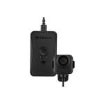 Transcend DrivePro Body 52 action sports camera Full HD Wi-Fi 56 g