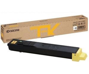 KYOCERA TK-8115Y Original Amarillo 1 pieza(s)