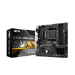 MSI B350M PRO-VDH AMD B350 Socket AM4 Micro ATX motherboard