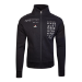 Sony Playstation Tech Seamless Bomber Jacket, Male, Medium, Black (JK802013SNY-M)