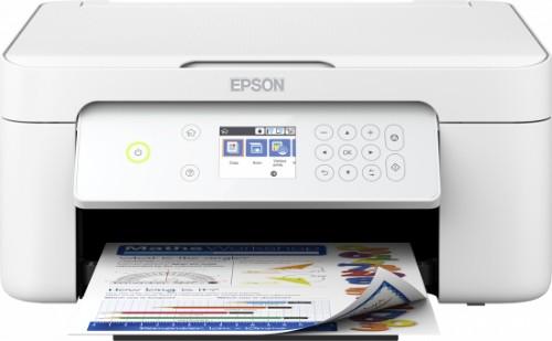 Epson Expression Home XP-4105 Inkjet 33 ppm 5760 x 1440 DPI A4 Wi-Fi