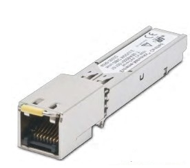 Extreme networks 10/100/1000BASE-T, SFP, Hi network transceiver module Copper 1250 Mbit/s