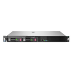 Hewlett Packard Enterprise P9H89A 3.4GHz E3-1230V5 290W Rack (1U) server