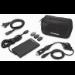 Lenovo ThinkPad & IdeaPad 90W Slim AC/DC combo adapter + US Line Cord
