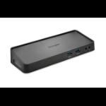 Kensington SD3650 5Gbps USB 3.0 Dual 2K Docking Station - DisplayPort & HDMI - Windows