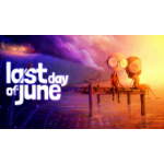 505 Games LAST DAY OF JUNE, PC Basic PC English video game